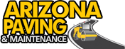 Arizona Paving And Maintenance Services Home